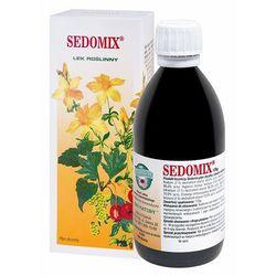 SEDOMIX płyn 125 g