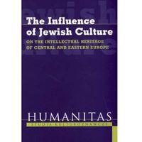 The Influence of Jewish Culture (opr. miękka)