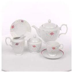 Zestaw kawowy dla 12 osób porcelana MariaPaula Amelia