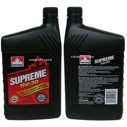 Olej silnikowy mineralny SUPREME 5W30 1l