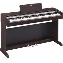 Yamaha YDP 142 Arius pianino cyfrowe, kolor palisander Płacąc przelewem przesyłka gratis!