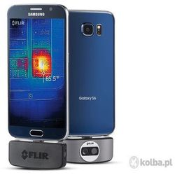 Kamera termowizyjna Flir One Android