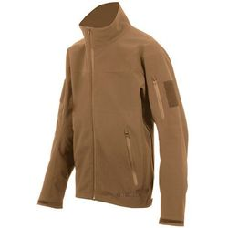 Kurtka Tru-Spec 24-7 Series TACTICAL SOFTSHELL JACKET Coyote - 2459 - coyote