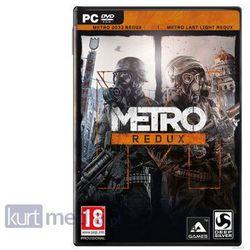Gra PC Metro Redux