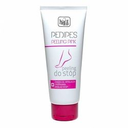 PEDIPES PEELING PINK peeling do stóp 100ml