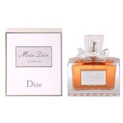 Dior Miss Dior Le Parfum (2012) perfumy dla kobiet 75 ml + do każdego zamówienia upominek.