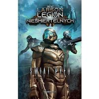 Świat Pyłu - B.V. Larson - ebook
