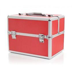 Kuferek Kosmetyczny S - Standardowy Red