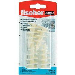 Kołki do izolacji/styropianu Fischer 16810, zestaw