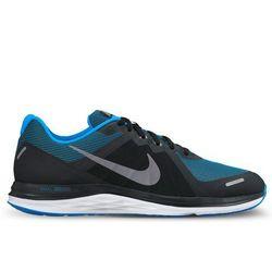 Buty Nike Dual Fusion X 2 czarne 819316-006