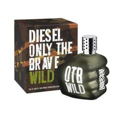 Diesel Only The Brave Wild Men 75ml EdT