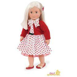 Lalka Rose - retro blondynka