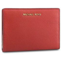 6772793a3350a Duży Portfel Damski MICHAEL MICHAEL KORS - Money Pieces 32T8GF6D6T Trrctta  Mlti