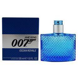 James Bond 007 Ocean Royale woda toaletowa dla mężczyzn 30 ml + do każdego zamówienia upominek.