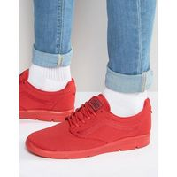 Vans Iso 1.5 Mono Trainers V4O0JL2 - Red