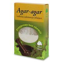 AGAR-AGAR 30g - Dary Natury