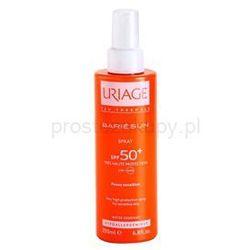 Uriage Bariésun spray do opalania SPF 50+ + do każdego zamówienia upominek.