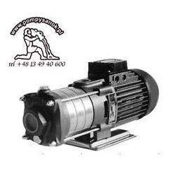 Pompa DHR2-50 M lub T wielostopniowa pompa wirowa(DHR 25) rabat 20%