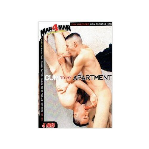 DVD-Cum To My Apartment