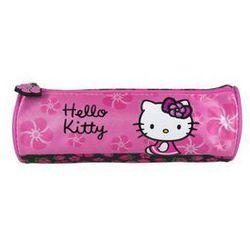 Piórnik tuba Hello Kitty