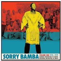 Sorry Bamba - Volume One 1970-1979