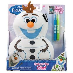 Frozen Inkoos Kreatywny Pluszak Olaf 17cm