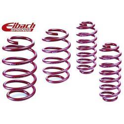 Sprężyny obniżające Eibach Sportline Nissan Micra III (K12) 01.03-05.10