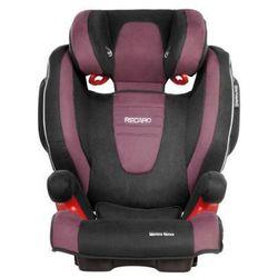 RECARO Fotelik samochodowy Monza Nova 2 violet