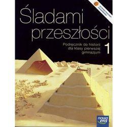Historia GIM 1 Śladami przeszłości Podr. w.2014 NE (opr. broszurowa)