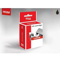 IC+ Głowica Canon PG-40 Black 18ml - CN refabrykowany - Pixma iP1200/ iP1300/ iP1600/ iP1700/ iP1800/ iP1900