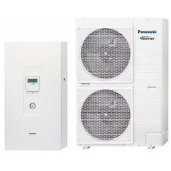 Pompa ciepła Panasonic AQUAREA KIT-WXC09F9E8
