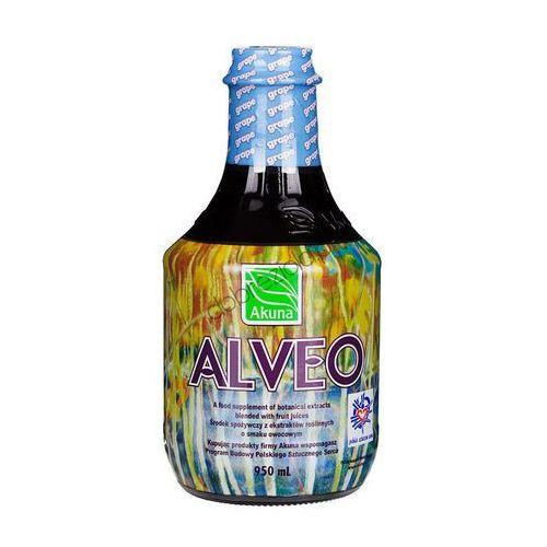 Alveo winogronowe 950 ml kurier GRATIS