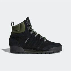 watch 5993b eddf2 topánky ADIDAS - Jake Boot 2.0 CblackBasgrnCblack (CORE BLACK) rozmiar