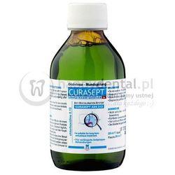 CURASEPT ADS 212 200ml - płyn do płukania jamy ustnej z chlorheksydyną 0.12%