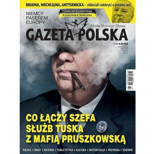 Gazeta Polska 18/10/2017 - No author - ebook