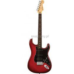 Fender FSR Standard Stratocaster HSS RW CND Red gitara elektryczna Płacąc przelewem przesyłka gratis!