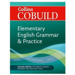 COBUILD Elementary English Grammar and Practice (opr. miękka)