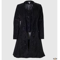 płaszczyk damski HELL BUNNY - Rodin - Black - 8013