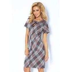 Sukienka z łezką NM-116-1