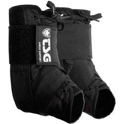 ochraniacz TSG - Ankle Support Black (102) rozmiar: L/XL