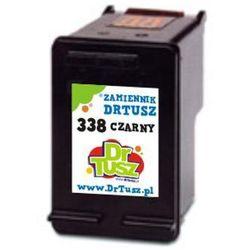 Tusz Zamiennik 338 Czarny do HP PSC 1510 - DARMOWA DOSTAWA w 24h