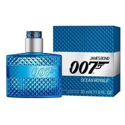 JAMES BOND 007 Ocean Royale perfumy męskie - woda toaletowa 75ml - 75ml