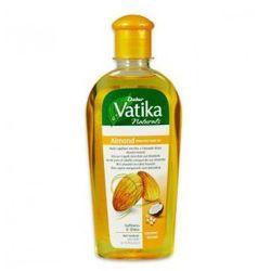 Migdałowy olejek do włosów VATIKA 200 ml - DABUR