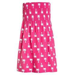 Cars Jeans TORTUGA Sukienka z dżerseju pink