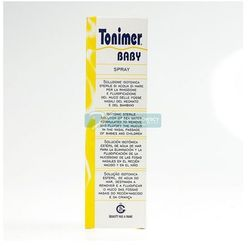 TONIMER BABY SPRAY DO NOSA 100ML
