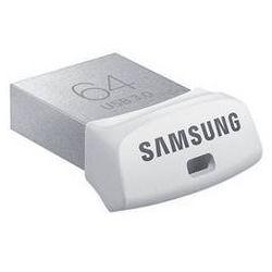 Pamięć USB Samsung FIT 64GB (MUF-64BB/EU) Biały