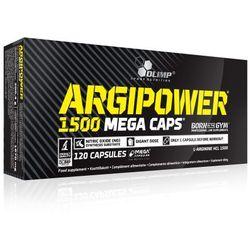 OLIMP Argipower 1500 Mega Caps 120 kapsułek