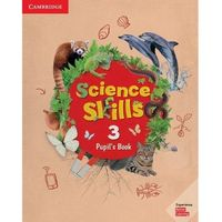 Science Skills Level 3 Pupil's Book (opr. miękka)