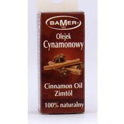 Olejek zapachowy naturalny Cynamon 7 ml