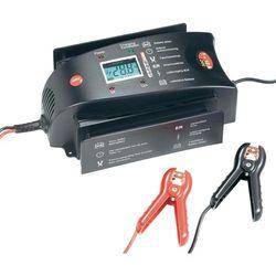 Prostownik automatyczny Profi Power LCD 1+12A, 24 V, 1lub 12A, IP20, 5 do 300 Ah